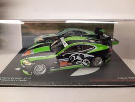 Jaguar XKRS  (Réf : dom35 )