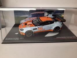 Aston Martin vantage GT2  (Réf : dom34 )