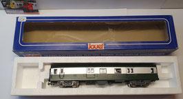 Fourgon UIC Dd4s de la  SNCF JOUEF Réf :5296