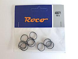Bandages ROCO pour loco Réf 40071