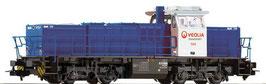 Locomotive G 1206 VEOLIA ep VI N° 1545 PIKO 95189 HO -
