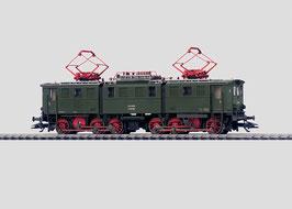 loco neuve  ,   Série E 91 de la Deutsche Bundesbahn (DB). de la marque MARKLIN Réf : 39195