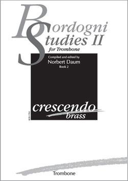 Bordogni Studies, Book II