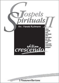 Gospels & Spirituals II