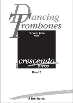 Dancing Trombones, Band 2