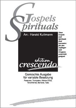 Gospels & Spirituals