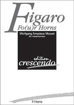 Figaro fo(u)r Horns