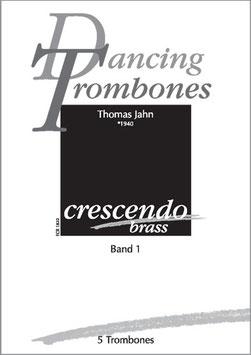 Dancing Trombones, Band 1