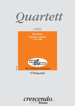 Quartett 1965