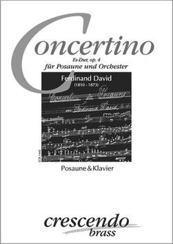Concertino in Es-Dur, op. 4