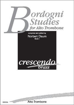 Bordogni Studies, Book I