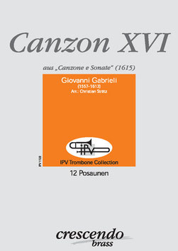Canzon XVI