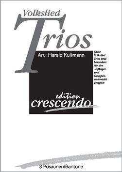 Volkslied Trios