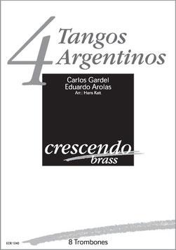 4 Tangos Argentinos