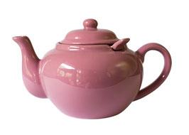 Dominion Tea Pot with Ceramic Infuser.