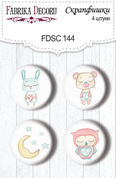 Fabrika Decoru Flair Buttons