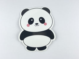 Studio Inktvis - Sticker XL - Panda