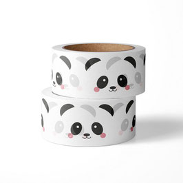 Studio Inktvis - Washi Tape - Panda