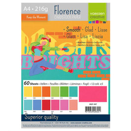 Florence Cardstock Bunt