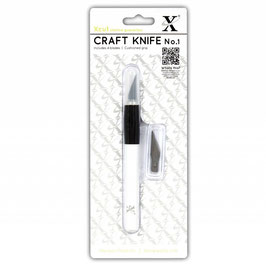 Xcut No. 1 Craft Knife