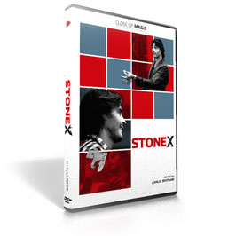 Stone X - DVD The Xperience