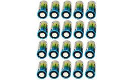 Lot de 20 piles 4LR44 6V longue durée