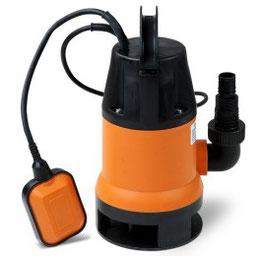 Pompe pour eaux usées 750 W