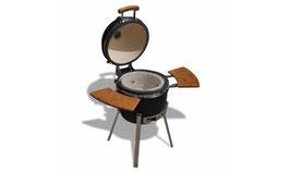 Barbecue céramique Kamado