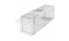 Cage piège