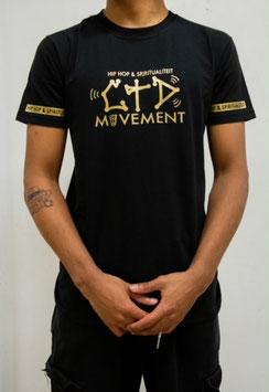 CTD-shirt unisex