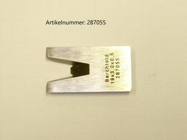 Nutmesser Actual, Urban, Zierke