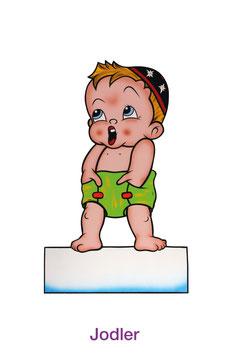 Baby Jodler