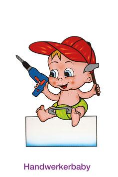 Handwerkerbaby
