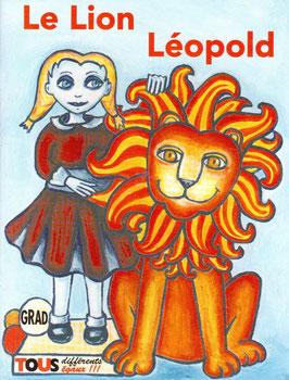 Le lion Léopold
