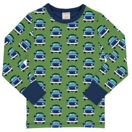 """Langarmshirt """"Car"""""""