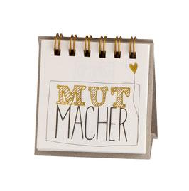 """Kleine Botschaften """"Mutmacher"""""""