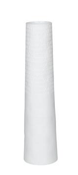 Raumpoesie sehr hohe Vase