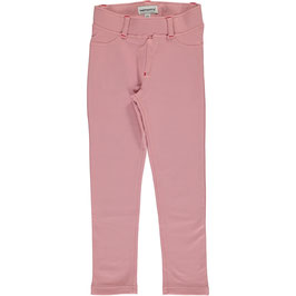 "Treggins Sweat ""dusty pink"""