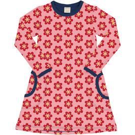 "Kleid Langarm ""Anemone"""