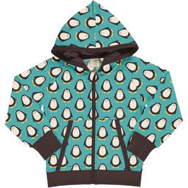 """Hoodie - Kapuzenpulli """"Pinguin"""""""