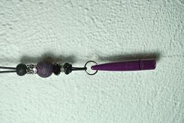 Pfeifenband Violet/Purple