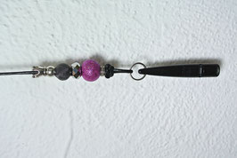 Pfeifenband Rosa/Pink
