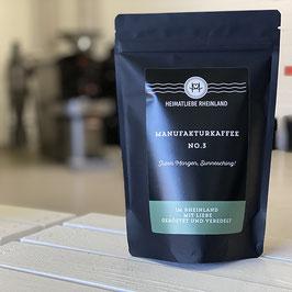 Heimatliebe Rheinland Manufakturkaffee No.3 - Café Crème