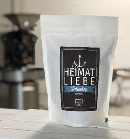 Heimatliebe Düsseldorf Espresso