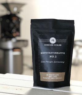Heimatliebe Rheinland Manufakturkaffee No.2