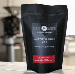 Heimatliebe Rheinland Manufakturkaffee No. 1 - Blend