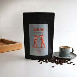 Southpaw Espresso Medium Roast