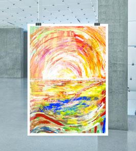 Fine Art Print Ursula Scherer Phase 2