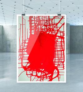 Fine Art Print Ursula Scherer Phase 3