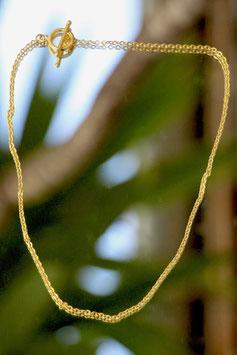 Chaine vermeil